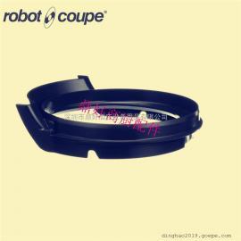 原厂罗伯特商用榨汁机配件 ROBOT COUPE J80 /100ULTRA盖蓝扣