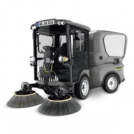 城市清扫车MC 130
