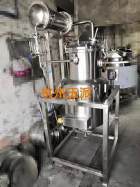 实验室提取罐/电加热提取罐/小型提取罐