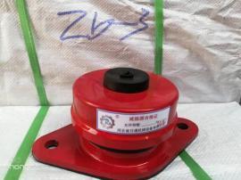 日通坐式阻尼弹簧减震器 坐式坐式水泵减震器 风机减震器报价