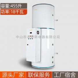 单位宿舍热水器455升18KW商用热水器健身房热水器工地热水器工程