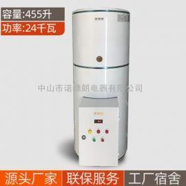 24KW大功率商用热水器单位30人洗澡用的热水器455升电热水器