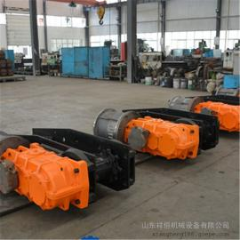 SGB420/30T刮板输送机 矿用30T刮板机整机 边双链刮板输送机