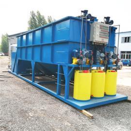 斜管沉淀含油污水处理油性废水处理设备斜管沉淀池