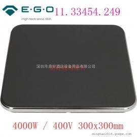 原厂EGO 1133454249方形电炉盘船舶炉灶MKN203054加热板 发热盘