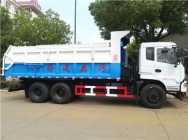 垃圾发电厂专用污泥清运车-养殖场15吨15立方粪便运输车厂价