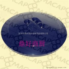 原厂意大利MACAP零配件 咖啡磨豆机MX/MXD /M7 /M7D豆仓盖