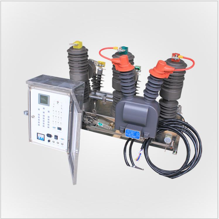 正祺电力ZW32YC-12/M永磁真空断路器