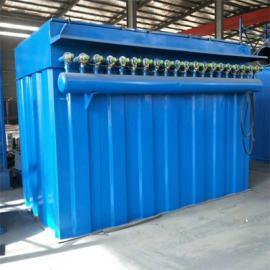 200袋单机脉冲除尘器3.6长单机脉冲除尘器外形尺寸图纸