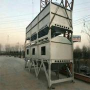 印刷厂两万风量在线活性炭吸附脱附催化燃烧设备包过环评