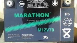 L2V220 原装GNB蓄电池Marathon系列2V220AH现货