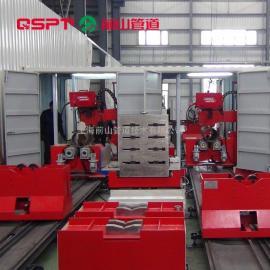 多功能焊接机 管道焊接工作站