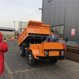 金天Jt-12型适应广泛高品质玉柴动力矿用工程自卸车