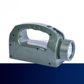 WJ750手提式强光巡检工作灯 麦杰应急照明手电