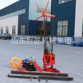 供应汽油动力轻便取样钻机QZ-1A 上山方便
