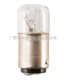 Auer灯泡GL02 89001090524 V 6.5 W,BA15d