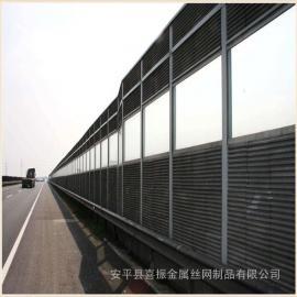 隔音屏障 居民区隔音墙 公路噪声大使用声屏障