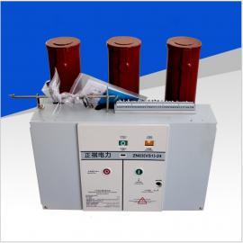 VS1-24,ZN63-24户内高压真空断路器