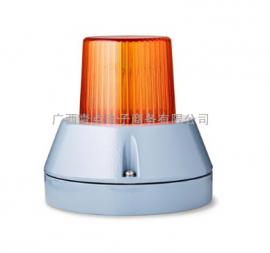 741041005奥尔频闪灯BZG 24VDC 15J橙色