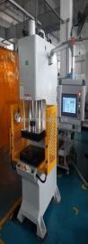 小型数控液压机,轴承数控压装机,轴销数控液压压装机