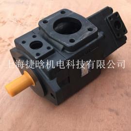 YB-E40/25,YB-E40/32中高�弘p��~片油泵