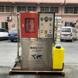 海水淡化装置制淡机苦咸水淡化设备造水机
