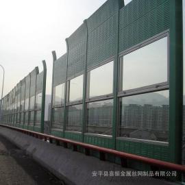隔音屏障 亚克力声屏障 桥梁隔音屏障安装