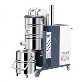 �C械加工��g地面用吸碎屑�w粒用吸�m器 威德��(WAIDR) C007AI