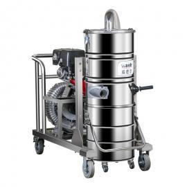 道路施工汽油机配套吸尘器手动清尘吸尘器