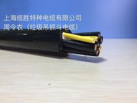 【RLR4*10+4*4】特种电缆