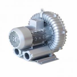 旋涡式耐高温工业高压鼓风机