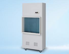 柜式管道型恒温恒湿机