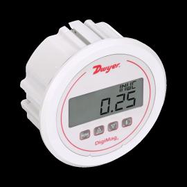 Dwyer 数字差压表/风速表 DM-1202
