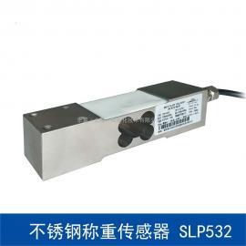 梅特勒 托利多 称重传感器 SLP532 不锈钢 单点 传感器