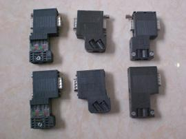 6ES7972-0BB12-0XA0西门子90度网络接头(带编程口)