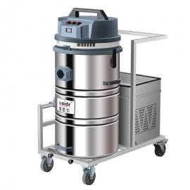包装车间用无线吸尘器工业蓄电池强力吸尘器