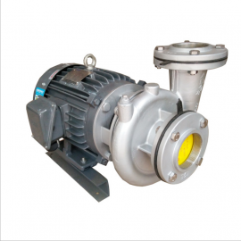 不锈钢耐酸碱立式离心液下泵 喷淋塔立式水泵厂家