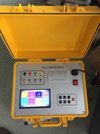 全自动电容电感测试仪(三相同测)