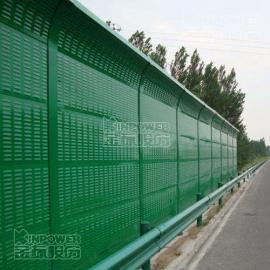 路基插板式非金属隔声屏障厂商