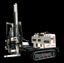 土壤修复产业与TEC15液压直推式取土钻机