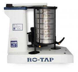 振动筛分机美国泰勒RX-29-10旋转振动筛分仪