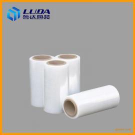 定制打包膜 塑料包装薄膜 PE拉伸缠绕膜45cm