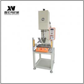鑫宏伟现货单柱式液压装配机 20吨小型单臂液压机 弓型液压机