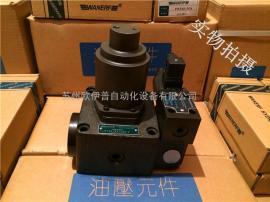 WANERF电磁阀 DSG-02-2B2-DL DSG-02-2B3-DL