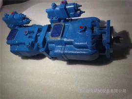 VICKERS液压油泵型号PVH098R13