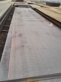锅炉板材质型号容器板Q245RQ345R山钢压力容器板