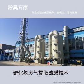喷淋塔酸碱喷漆废气处理设备旋流塔废气处理工程环保工程pp加工