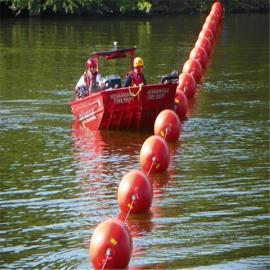 环海销售水上浮体 水面警示浮球 塑料浮球 质量有保障