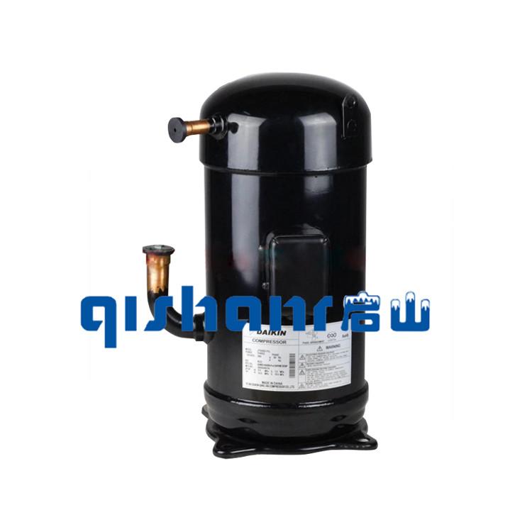 JT90GABY1L JT95GABY1L原装大金3匹空调制冷压缩机4脚直管380V
