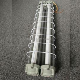 BYC8310-2*18w隔爆型双管LED荧光灯